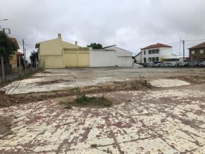 Land for high-rise construction, para Rent