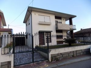 Detached house T4, para Sale