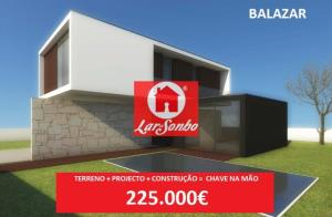 Housing estate for house, para Sale
