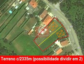 Land for house construction, para Exchange