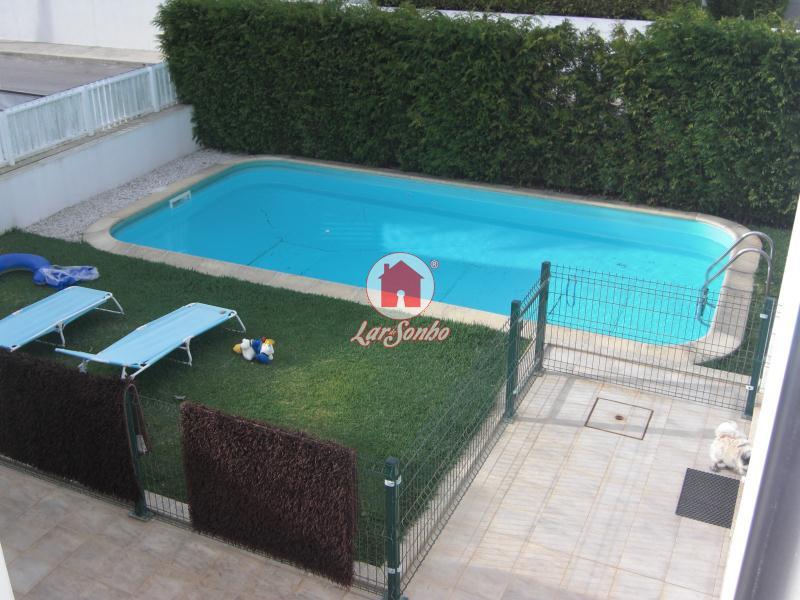 casacerta.pt - Moradia isolada T3 -  - Arvore - Vila do Conde