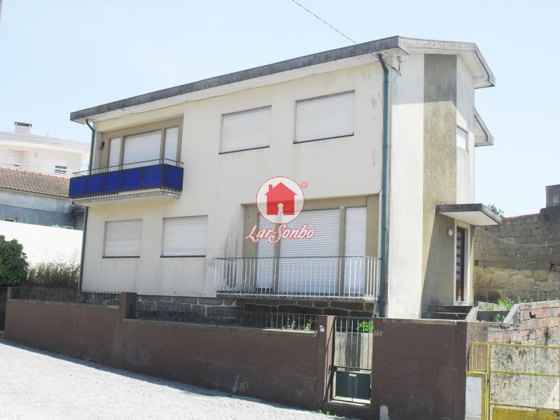 casacerta.pt - Moradia isolada T6 -  - Mindelo - Vila do Conde