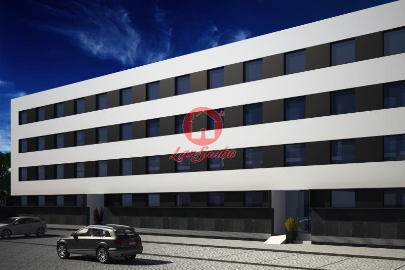 casacerta.pt - Apartamento T2 -  - Ferreiros e Gondiz(...) - Braga