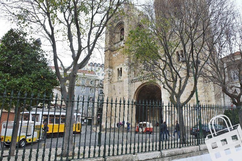 casacerta.pt - Prédio Habitacional  -  - Santa Maria Maior - Lisboa