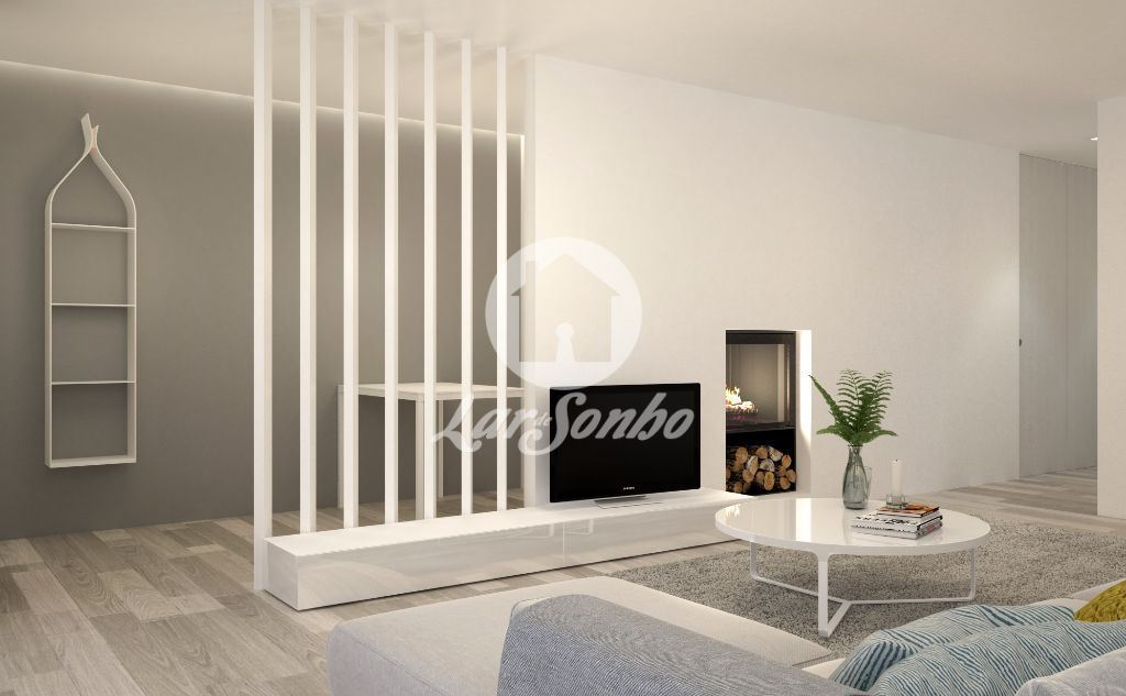 casacerta.pt - Apartamento T4 -  - Real, Dume e Semel(...) - Braga