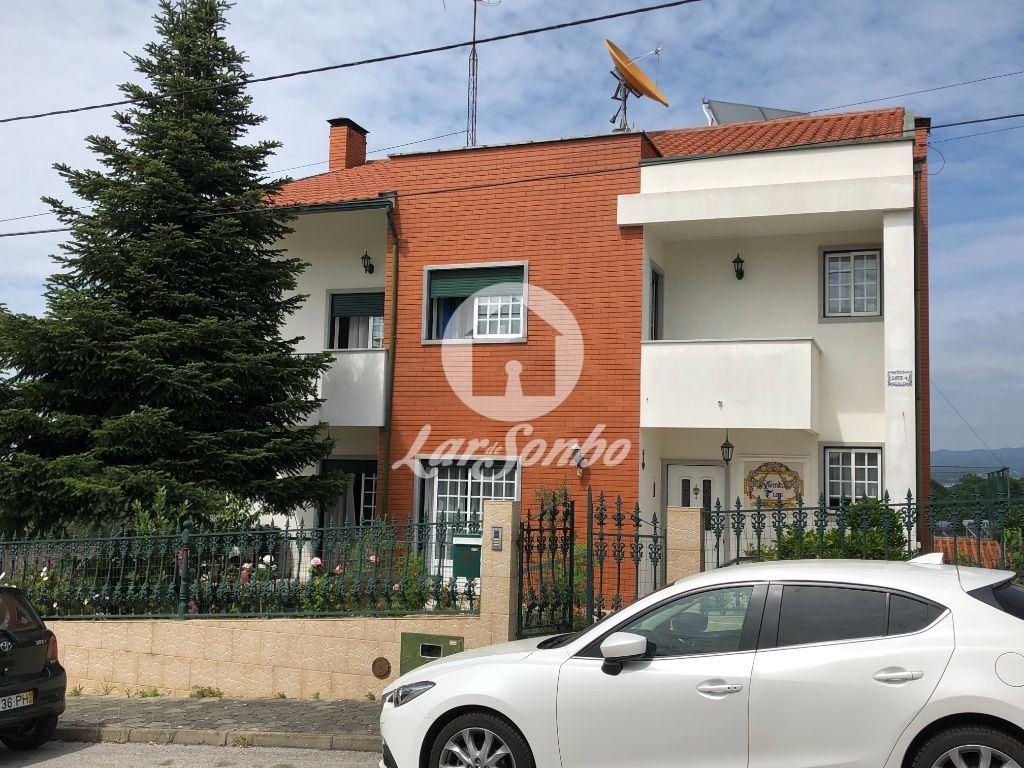 casacerta.pt - Moradia isolada T6 -  - Santa Clara e Cast(...) - Coimbra