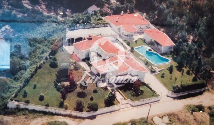casacerta.pt - Moradia isolada T4 - Venda - Riba de Ave - Vila Nova de Famalicão