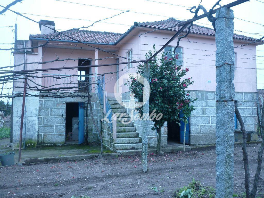 LardeSonho - Moradia isolada  T2, Cernadelo e Lousada (São Miguel e Santa Margarida), Lousada (Porto)