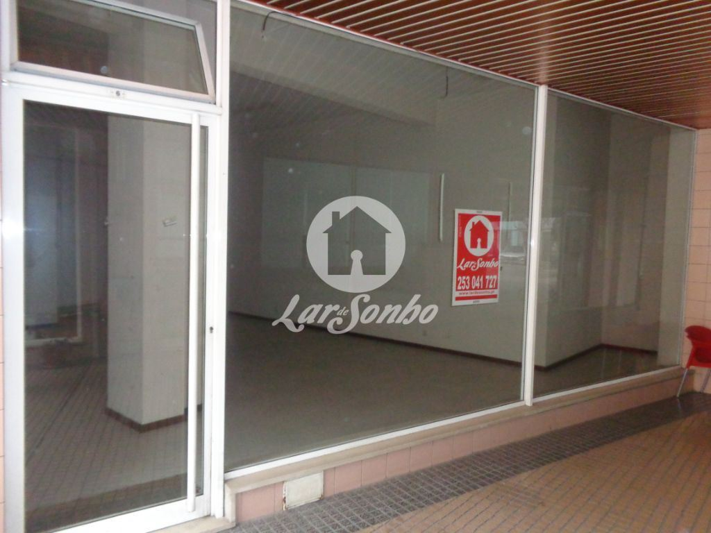 casacerta.pt - Loja em centro comercial  -  - Braga (Maximinos, (...) - Braga