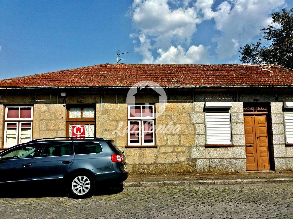 casacerta.pt - Moradia isolada T4 - Venda - Fafe - Fafe