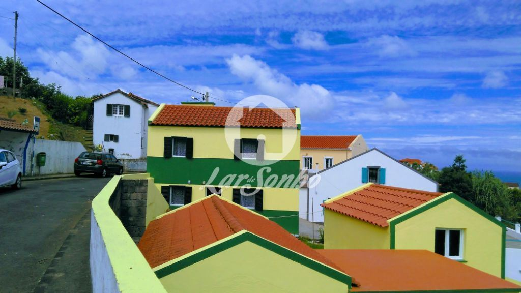 casacerta.pt - Moradia isolada  -  - Remedios - Ponta Delgada