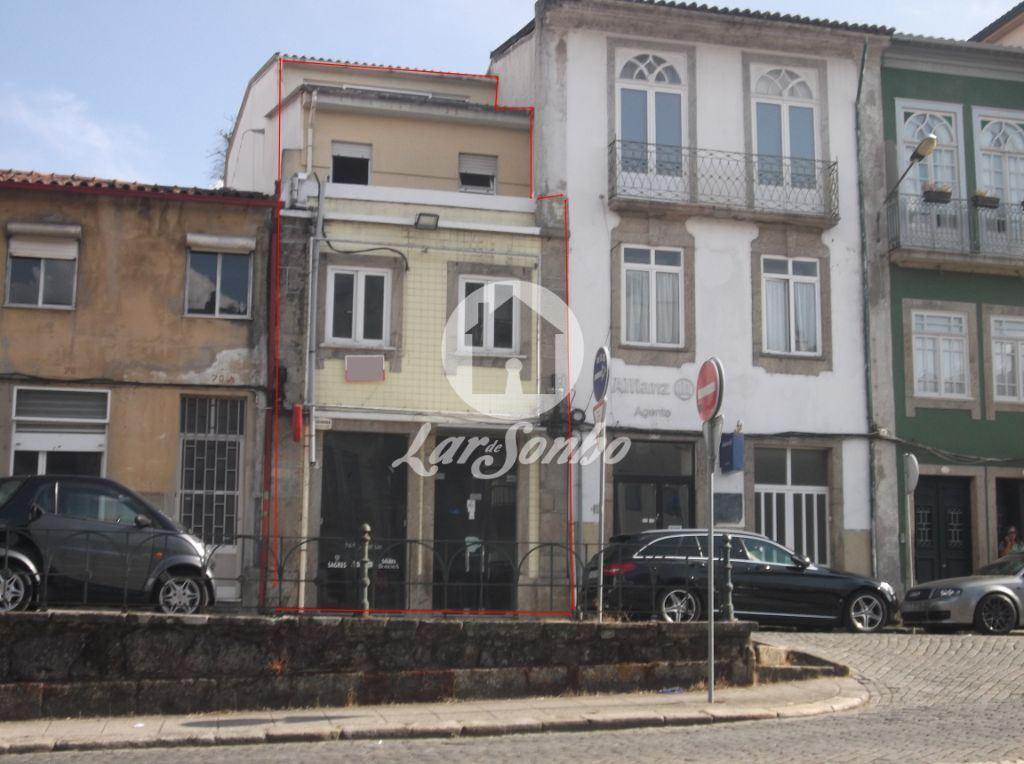 casacerta.pt - Prédio Habitacional  -  - Braga (S. Vicente) - Braga