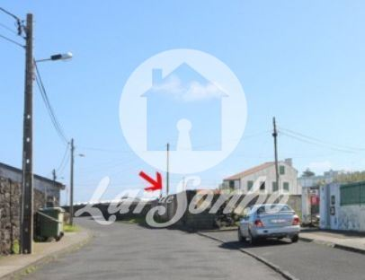 casacerta.pt - Loteamento para moradias  - Venda - Capelas - Ponta Delgada