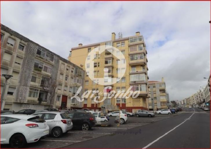 casacerta.pt - Apartamento T2 -  - Ponta Delgada (S. (...) - Ponta Delgada