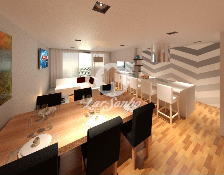 casacerta.pt - Apartamento T3 -  - Sé Nova, Santa Cru(...) - Coimbra