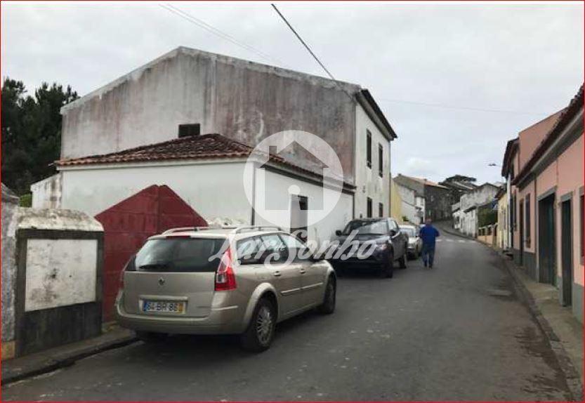 casacerta.pt - Moradia isolada T4 -  - S. Vicente Ferreir(...) - Ponta Delgada