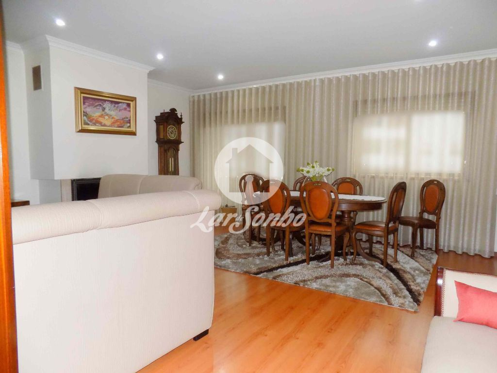casacerta.pt - Apartamento T3 - Venda - Vila Nova de Famalicão e Calendário - Vila Nova de Famalicão