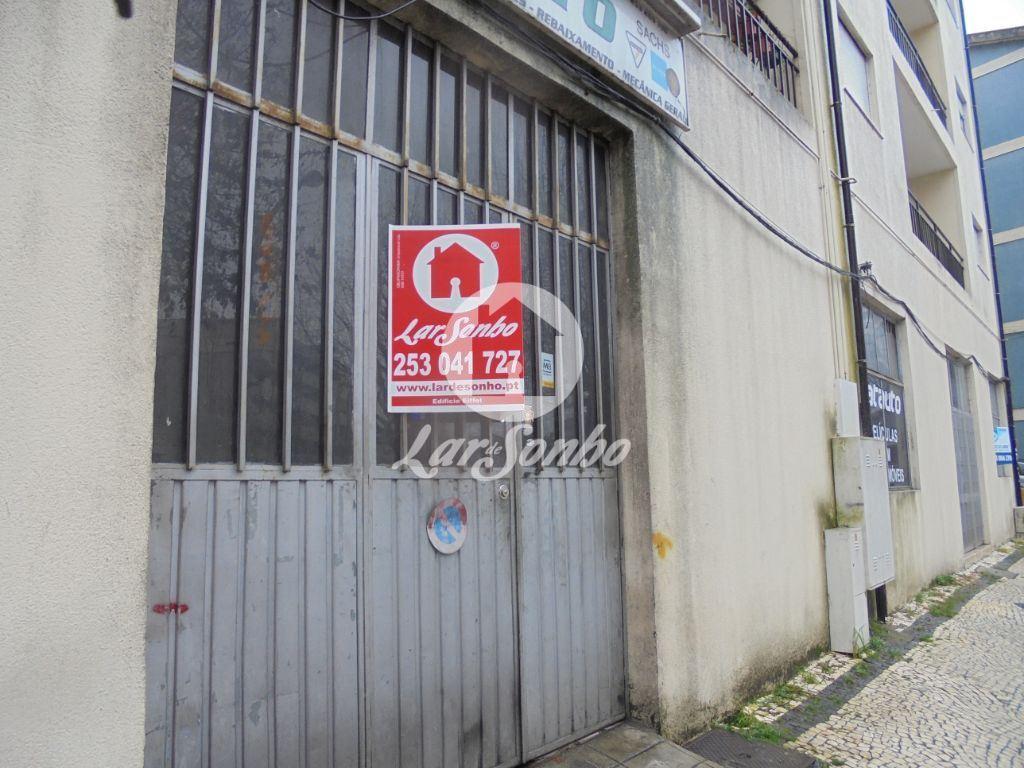 casacerta.pt - Armazém  -  - Braga (São José de(...) - Braga