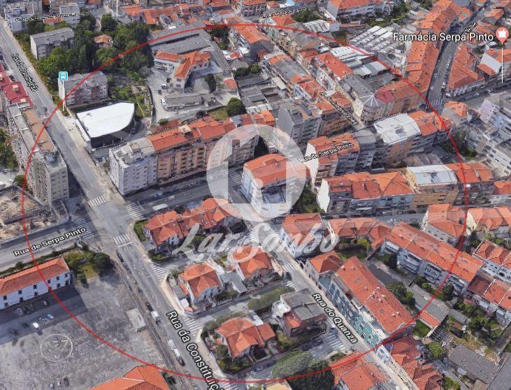 casacerta.pt - Moradia isolada T2 -  - Cedofeita,Ildefons(...) - Porto