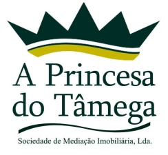 a princesa do tâmega - smi, lda