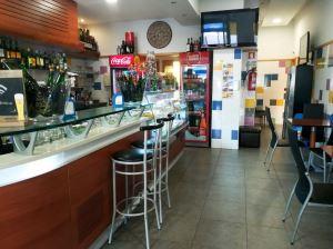 Snack-bar, para Compra