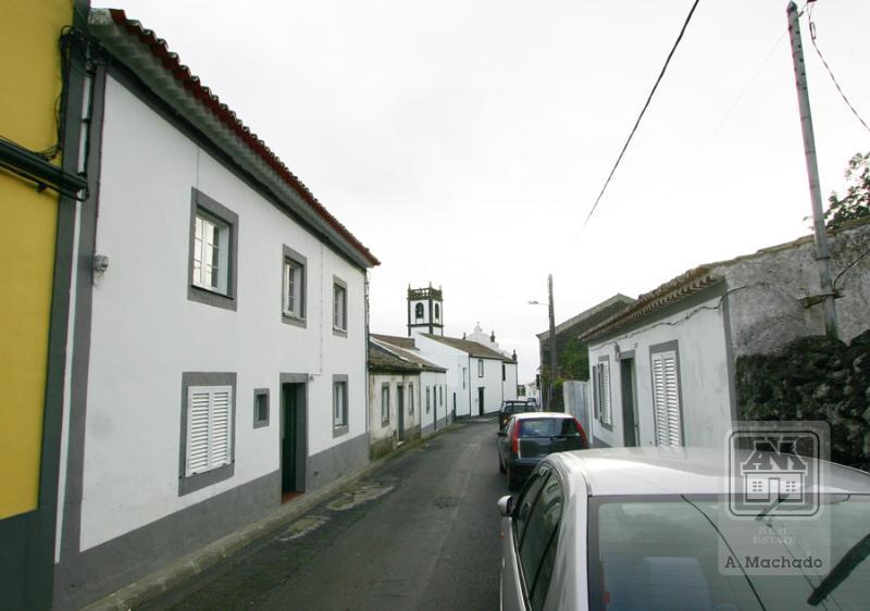 casacerta.pt - Moradia em banda T5 -  - Cabouco - Lagoa (São Miguel)