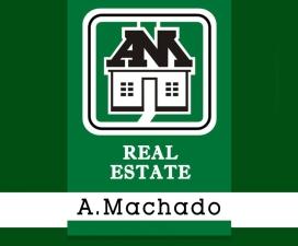 A. MACHADO - Soc. Med. Imobiliária, Lda.