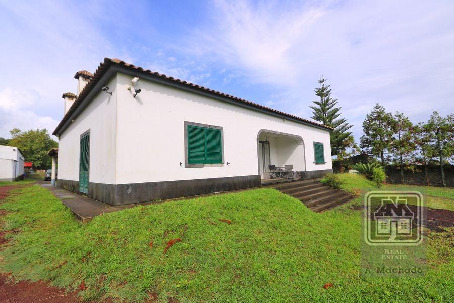 casacerta.pt - Moradia isolada T2 -  - Fenais da Luz - Ponta Delgada