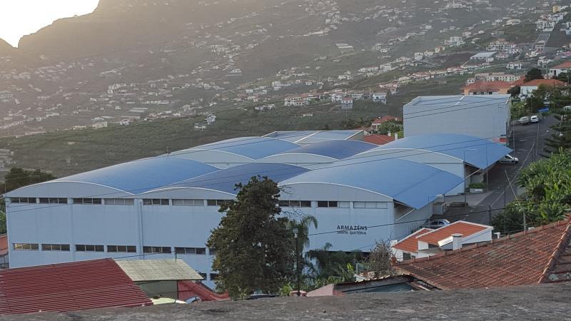 casacerta.pt - Armazém  -  - Santo Antonio - Funchal