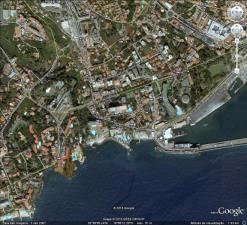 Bâtiment commercial / bureaux  - Funchal, Funchal (Se)