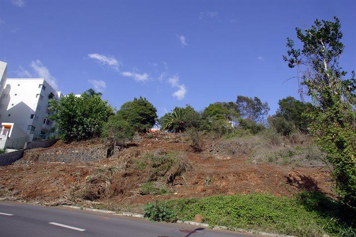 Santo António - Possível construção Apartamentos