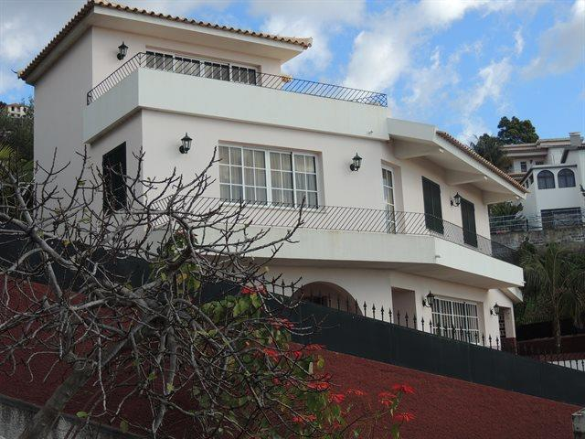 casacerta.pt - Moradia isolada T4 -  - Monte - Funchal