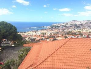 Maison individuelle 4 Pièces - Funchal, Funchal (Santa Maria Maior)
