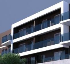 Apartamento 1 Quarto, para Compra