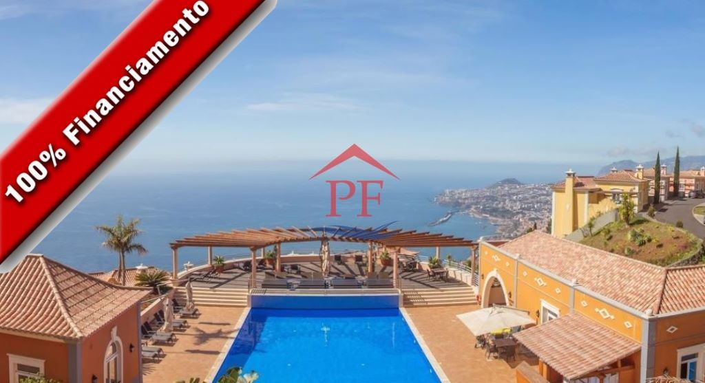 casacerta.pt - Apartamento T2 -  - S. Gonçalo - Funchal