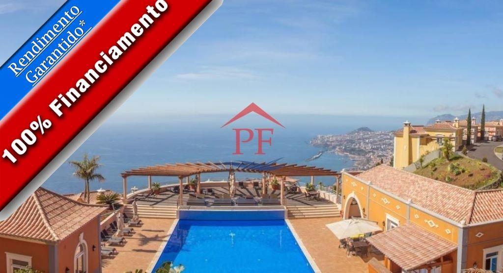 casacerta.pt - Apartamento T1 -  - S. Gonçalo - Funchal