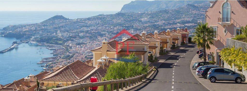 casacerta.pt - Moradia isolada T4 -  - S. Gonçalo - Funchal
