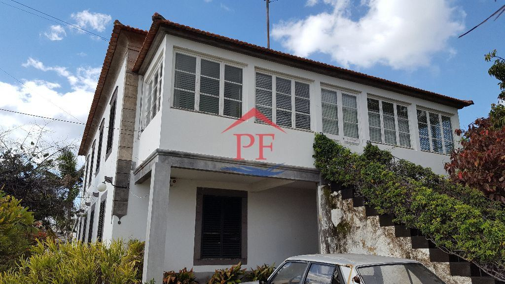casacerta.pt - Moradia isolada T6 -  - S. Martinho - Funchal