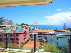 Piso 4 Dormitorio - Funchal, Funchal (Se)