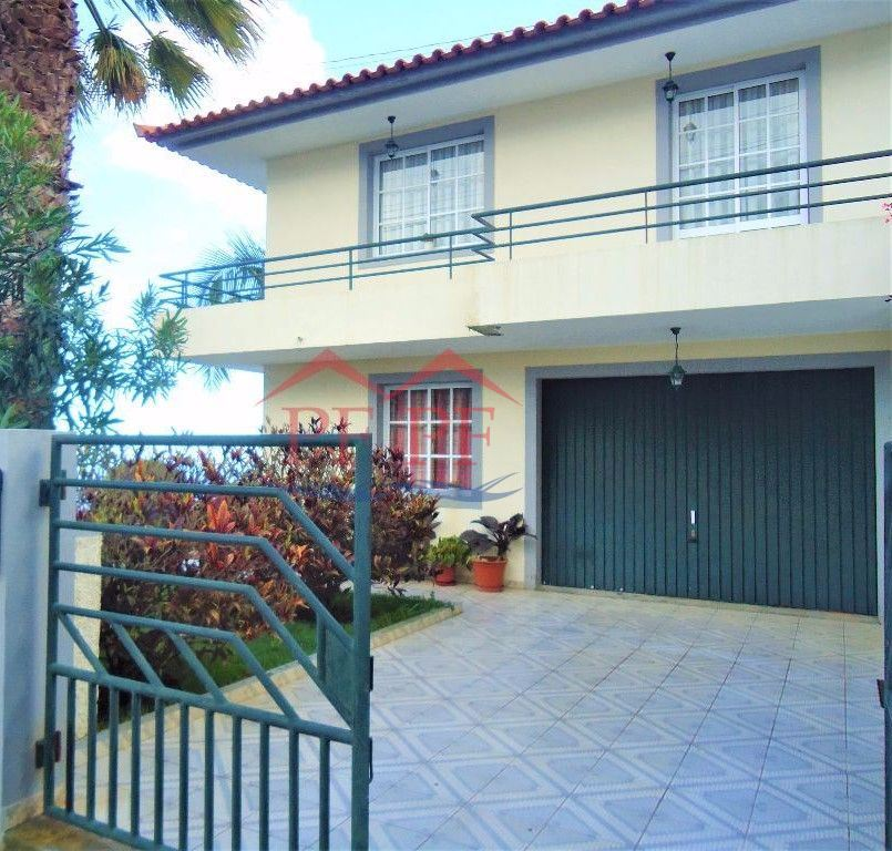 casacerta.pt - Moradia isolada T4 -  - S. Roque - Funchal