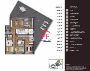 Apartment 3 Bedrooms - Funchal, S. Martinho