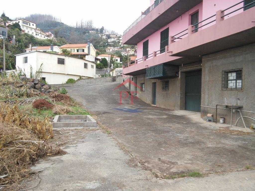 casacerta.pt - Armazém  -  - S. Roque - Funchal