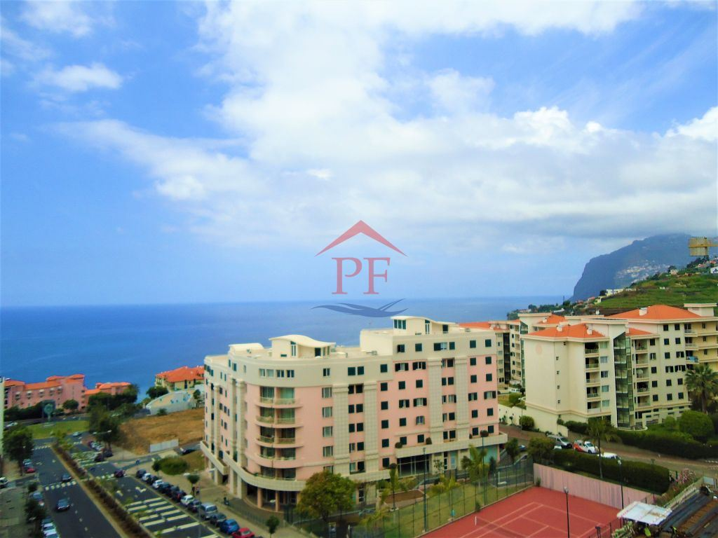 casacerta.pt - Apartamento T2 - Venda - S. Martinho - Funchal