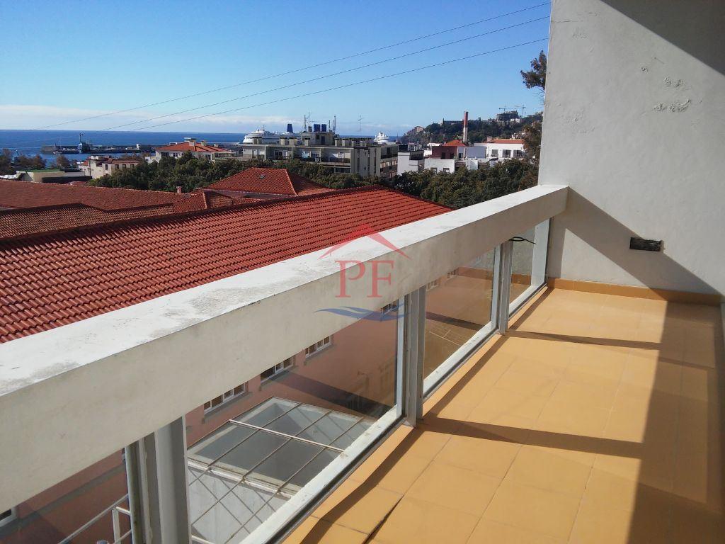 casacerta.pt - Apartamento T1 -  - Funchal (Santa Mar(...) - Funchal