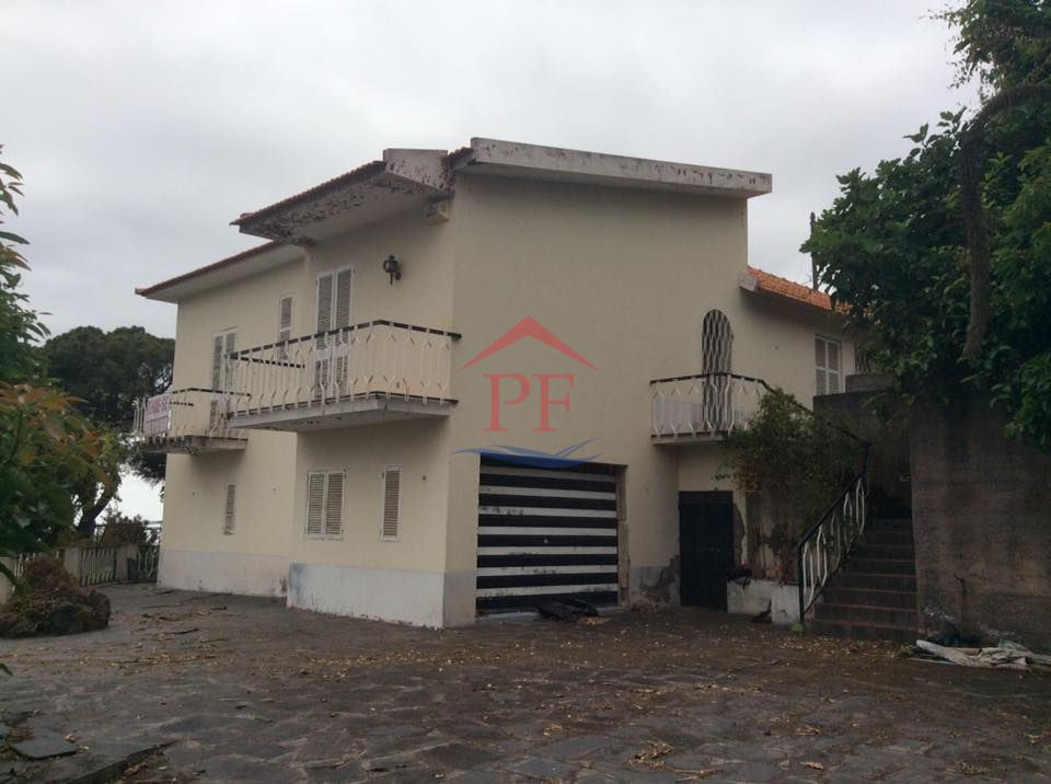 casacerta.pt - Moradia isolada T4 -  - Funchal (Santa Mar(...) - Funchal