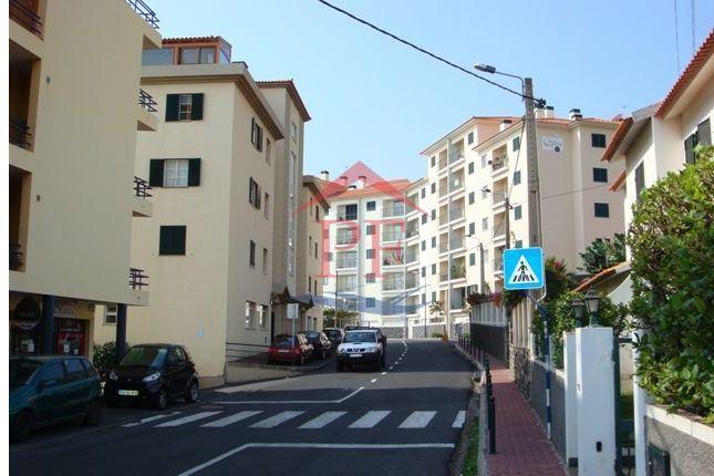 casacerta.pt - Apartamento T3 -  - Caniço - Santa Cruz