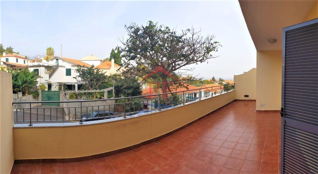 Apartamento T3 - Funchal/Hospital