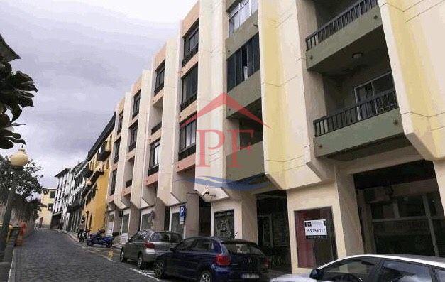 Apartamento T3 - São Pedro