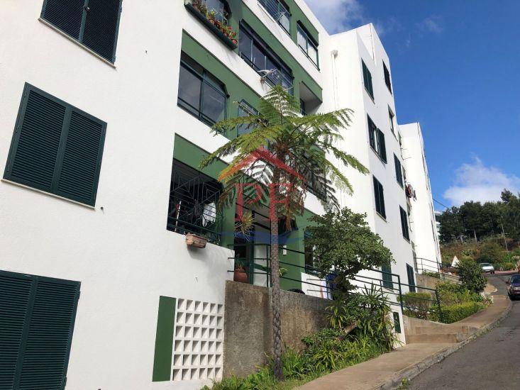 Apartamento T2 - São Gonçalo
