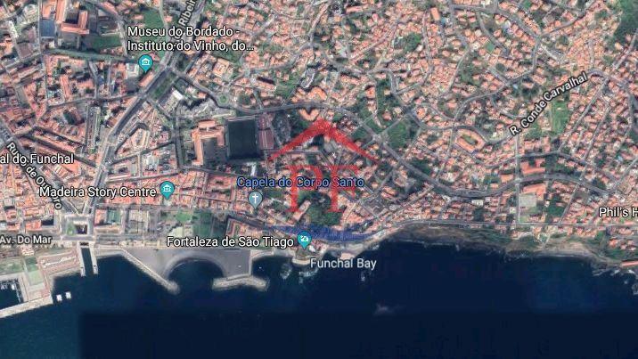 Moradia T3 - Centro do Funchal